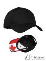 ATC Canada Twill Cap #C1301