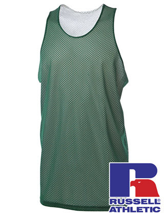 Russell Reversible Practice Jersey #72M
