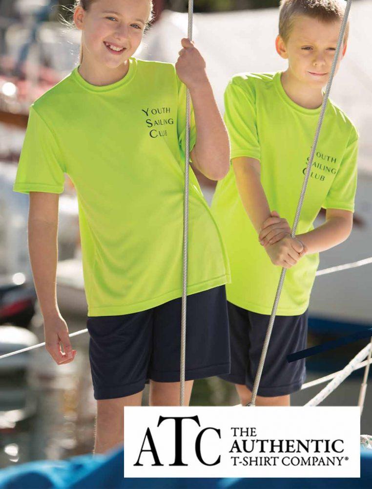 YOUTH ATC Pro Team Shorts #Y355