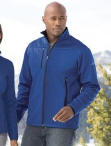 Eddie Bauer Weather Resist Soft Shell #EB538