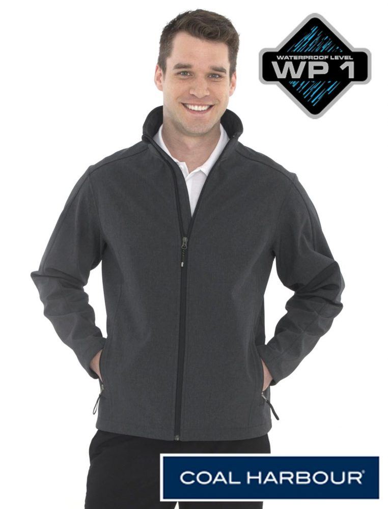 Coal Harbour Everyday Softshell Jacket #J7603