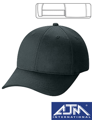 AJM Youth Constructed Contour Cap #5390B