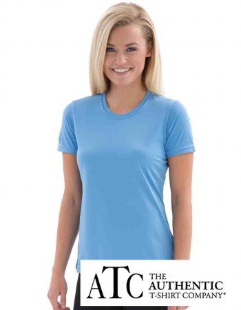 ATC Ladies Pro Team Tee #L350