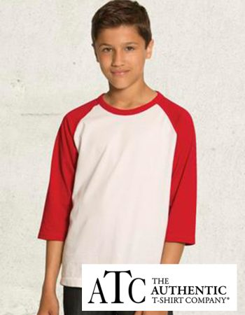 ATC Eurospun Youth Baseball Tee #ATC0822Y