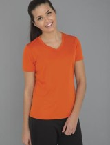 ATC Ladies Pro Team V-neck #L3520
