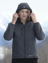 Dryframe Reversible Ladies Jacket #DF7651L