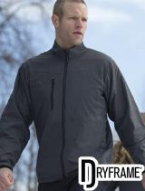 Dryframe Reversible Liner Jacket #DF7651