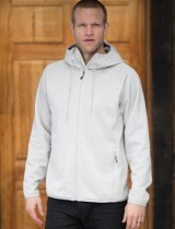 Dryframe Fleece Zip Hooded Jacket #DF7655