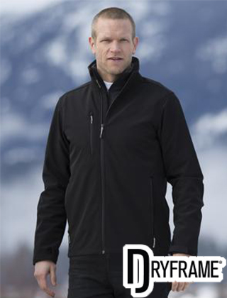 Dryframe Strata Tech Softshell #DF7662