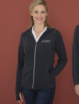 Coal Harbour Ladies Fleece Jacket  #L7502