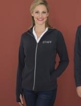 Coal Harbour Ladies Fleece Jacket  #L7502