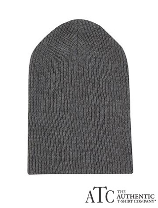 ATC Longer Length Knit Beanie #C112