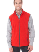 Tyndall Poly-Fleece Vest #M 18501