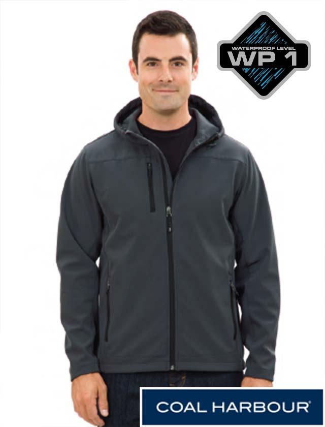 Coal Harbour Essential Softshell Jacket #J7605