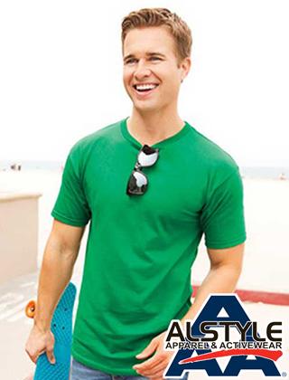 Alstyle Premium 9oz T-shirt #1701