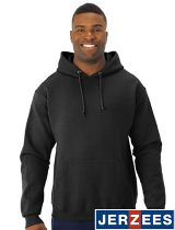 Jerzees NuBlend 2-Ply Fleece Pullover #996