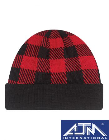 AJM Lumberjack Toque #9N555M