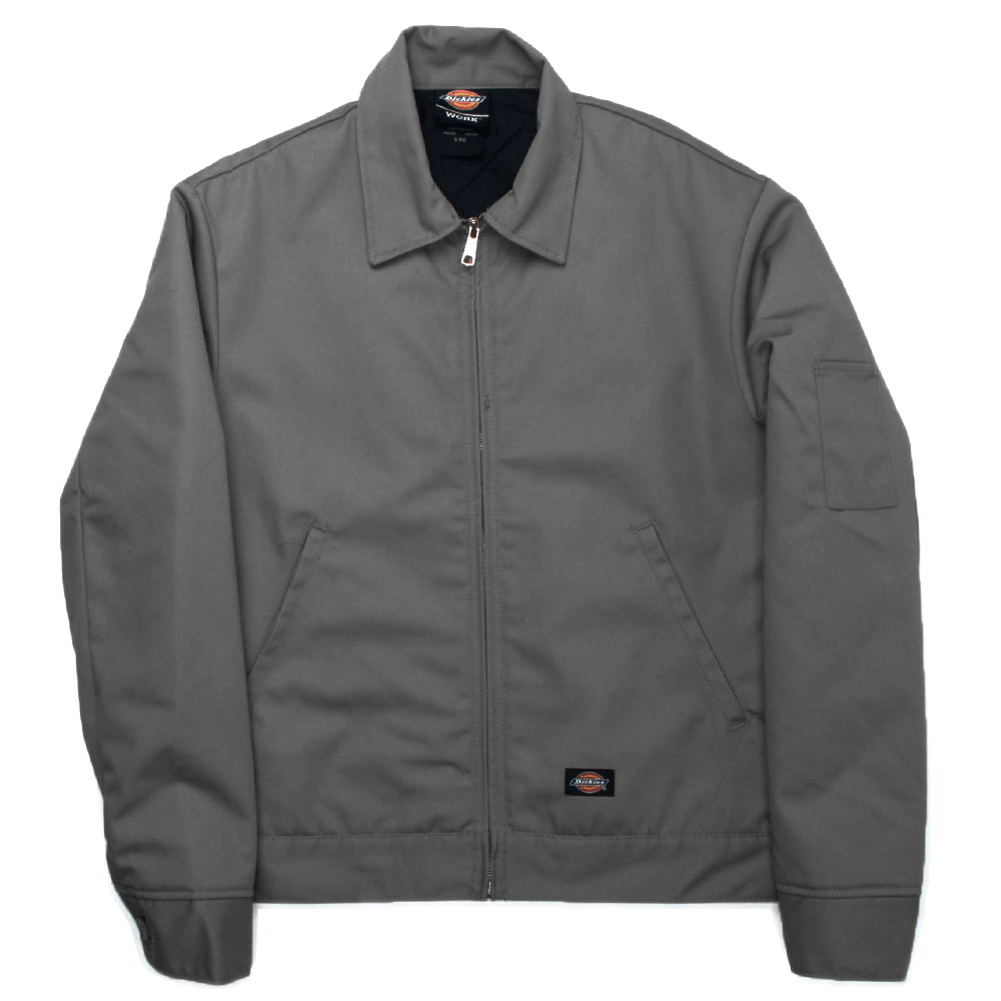 Printing on Workwear Jackets