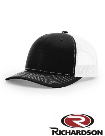 Richardson Trucker Snapback #RC112