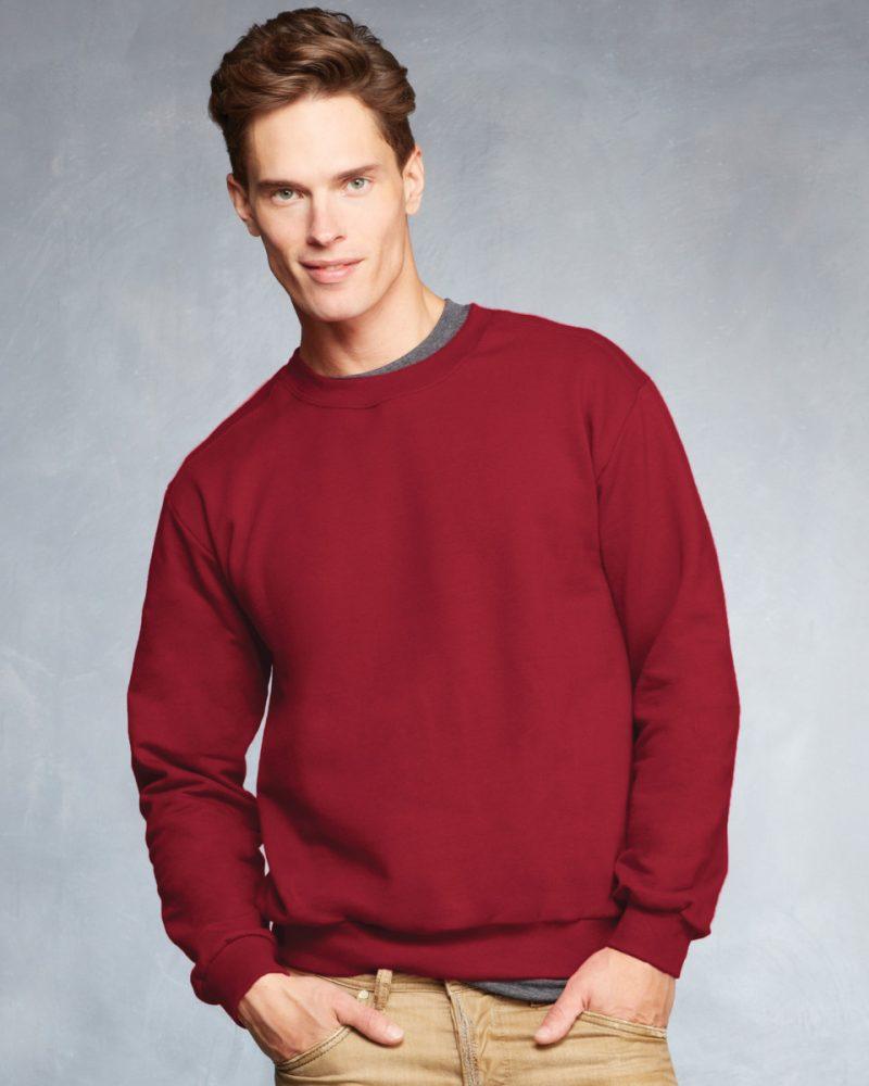 Anvil CRS Fashion Crewneck #71000