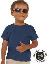 TODDLER Rabbit Skins Cotton T-shirt #RS3301
