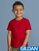 Gildan TODDLER Softstyle T-shirt #64500P