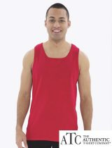 ATC Everyday Cotton Tank Top #ATC1004