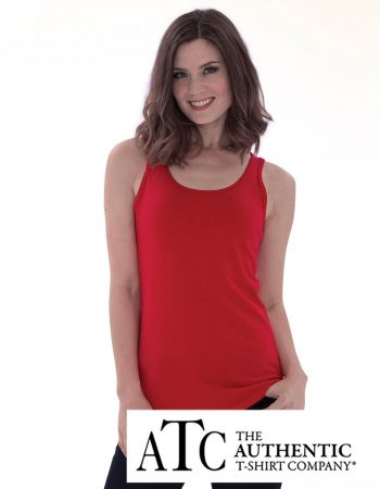 ATC Ladies Everyday Tank Top #ATC1004L