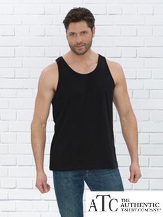 246dd8e2893378 Custom Tank Tops   Sleeveless T-shirts Printing and Embroidery in ...