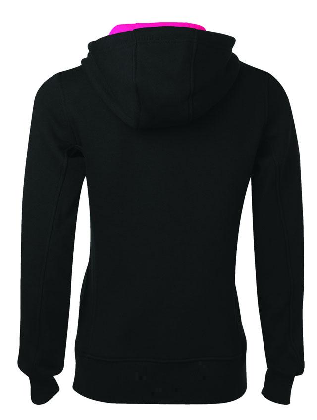 ATC Ladies Pro Fleece Zip #L201