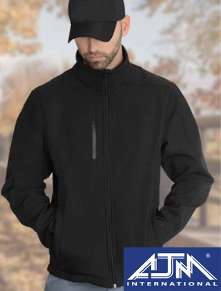 AJM Performance Softshell Jacket #JM1200