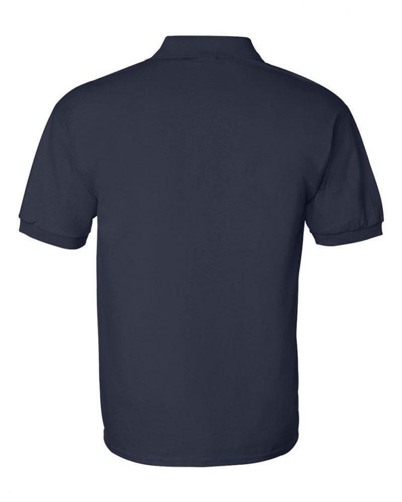 Gildan S/S Cotton Jersey Polo #2800