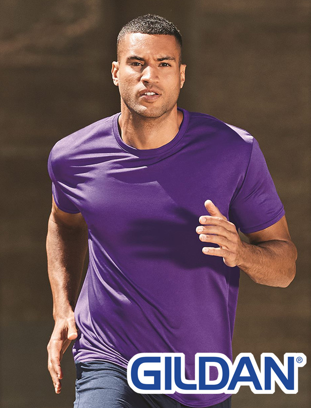 Gildan Performance Core T-shirt #46000