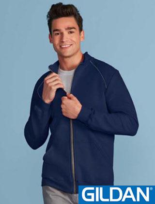 Gildan Premium Full Zip Fleece #92900