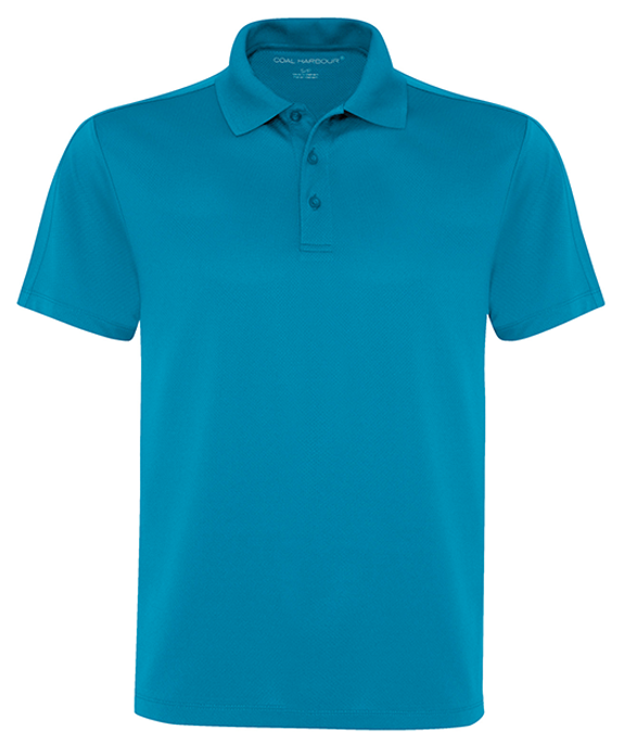 Printing on Unisex Sport Shirts