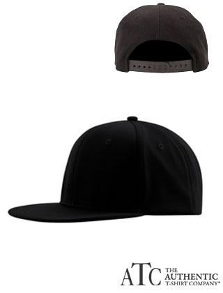 ATC Flatbill Snapback Hat #C1317