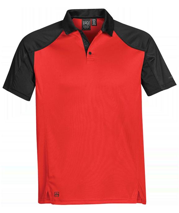 Printing on Premium Sport Shirts