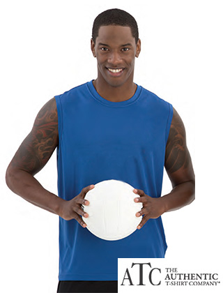 ATC Pro Team Sleeveless Tee #S3527