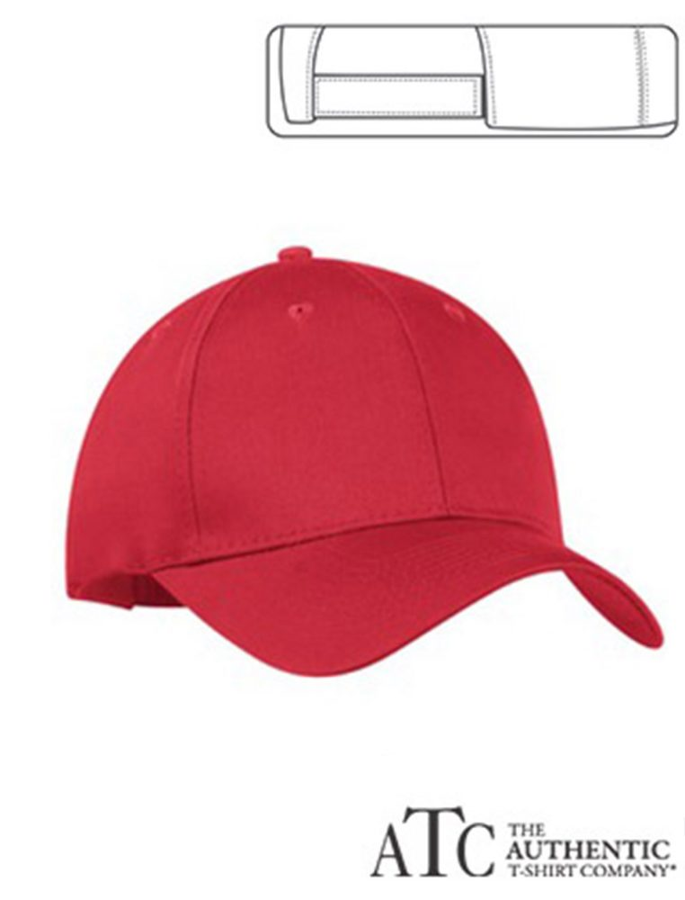 ATC Youth Mid Profile Twill Cap #Y130