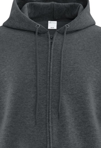 ATC Everyday Fleece Full Zip Hoodie #ATCF2600