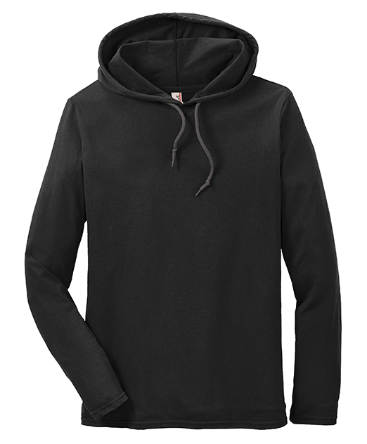 Printing on Hooded T-shirts