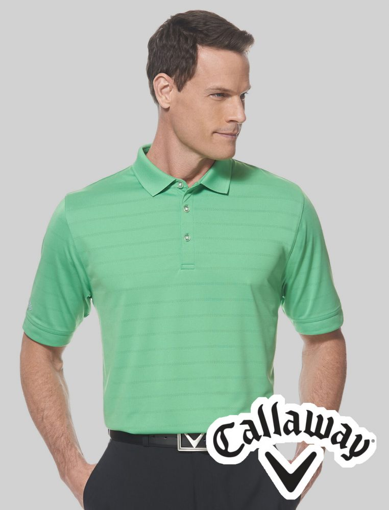 Callaway Opti-Vent Polo #CGM451