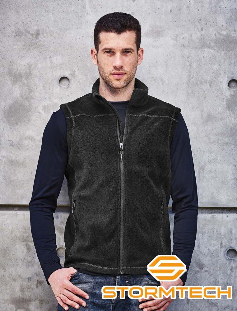Stormtech Reactor Fleece Vest #VX-4