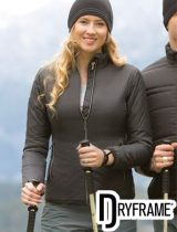 Dryframe Ladies Dry Tech Liner Jacket #DF7635L