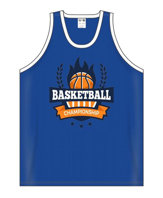 Printing on Basketball