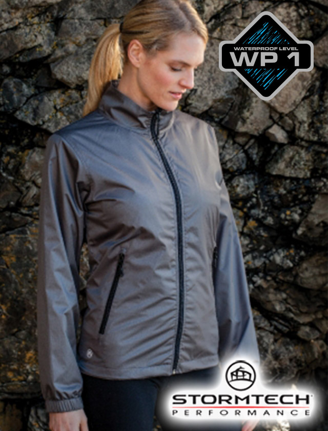 Stormtech Ladies Axis Shell #GSX-1W
