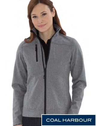 Coal Harbour Ladies Premier Softshell #L0760