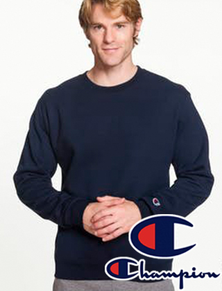 Champion Double Dry Eco Crewneck #S600