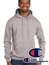 Champion Double Dry Eco Pullover #S700