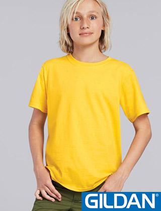 YOUTH Gildan Softstyle T-shirt #64500B